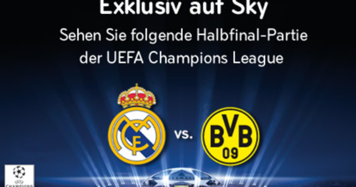 fussball live champions league internet