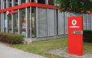 Niederlassung von Vodafone