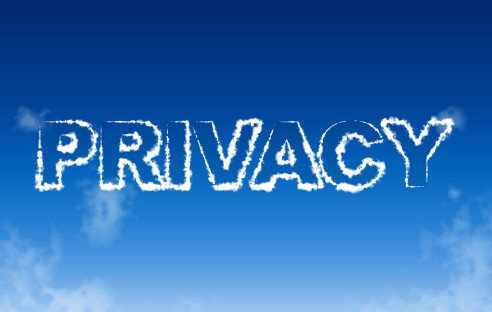 Privacy-Bedenken beim Cloud-Thema