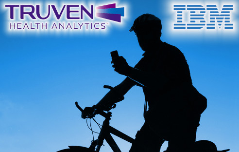 IBM kauft Truven Health Analytics