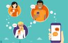 Messenger Smartphone