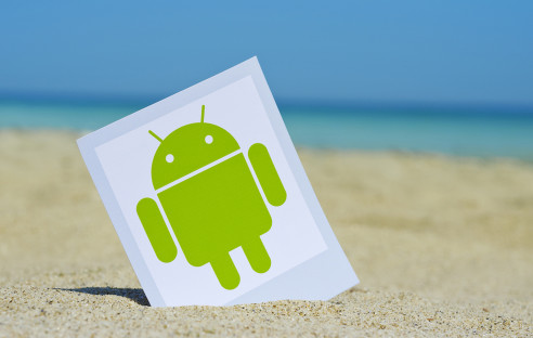 Android-Apps für Windows 10