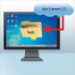 Xen Convert herunterladen: Sie laden das Programm Xen Convert auf dem alten Windows-7-PC herunter. Es erstellt eine virtuelle Kopie des PCs.