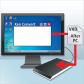 Kopie vom Windows-7-PC erstellen: Sie installieren Xen Convert und speichern eine virtuelle Kopie Ihres jetzigen PCs als VHD-Datei auf einer externen Festplatte.