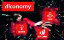 CeBIT 2016: d!conomy - Join, Create, Succeed
