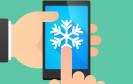 iPhone-Kältestarre