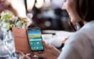 Der Smartphone-Markt in Westeuropa wächst