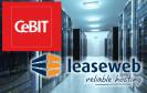 LeaseWeb auf der CeBIT 2016