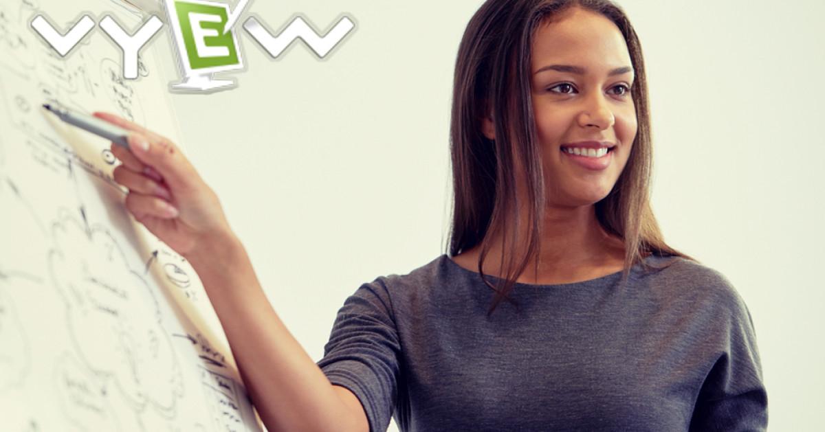 vyew collaboration tool im test com professional. Black Bedroom Furniture Sets. Home Design Ideas