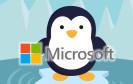 Microsoft-Pinguin