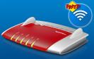 Fritzbox WLAN-App