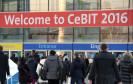 Erster Tag auf der CeBIT 2016