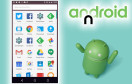 Nicht neu ist der App-Drawer von Android 6.0, obwohl bereits gemunkelt wurde, dass dieser in Android N abgeschafft wird. Aber weiß, vielleicht passiert das noch ...