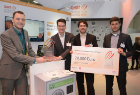 CeBIT-Award für Cryptomator