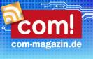 com!-Website: RSS-Newsfeeds für alle Themenbereiche