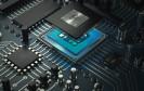 Prozessor auf Mainboard