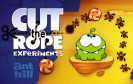 Cut the Rope Experiments ist heute kostenlos im Amazon App-Shop erhältlich.