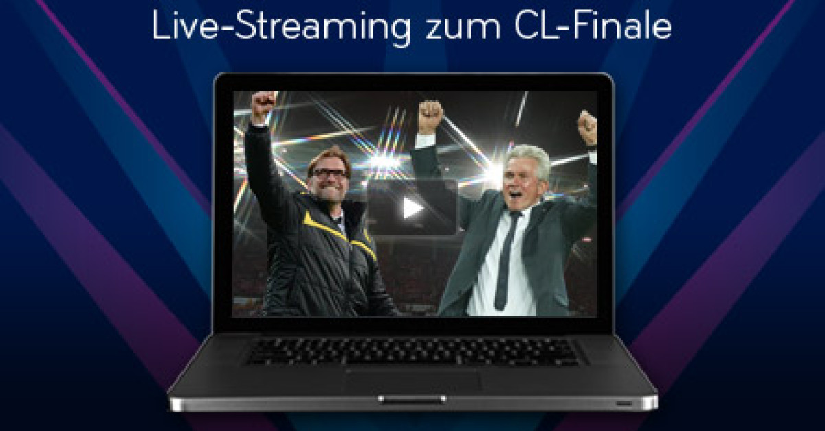 live stream champions league kostenlos deutsch
