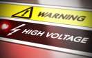 Warning Voltage