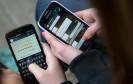 Messenger auf dem Smartphone