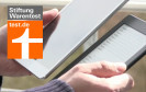 E-Book-Lesegräte: Stiftung Warentest prüft E-Book-Reader