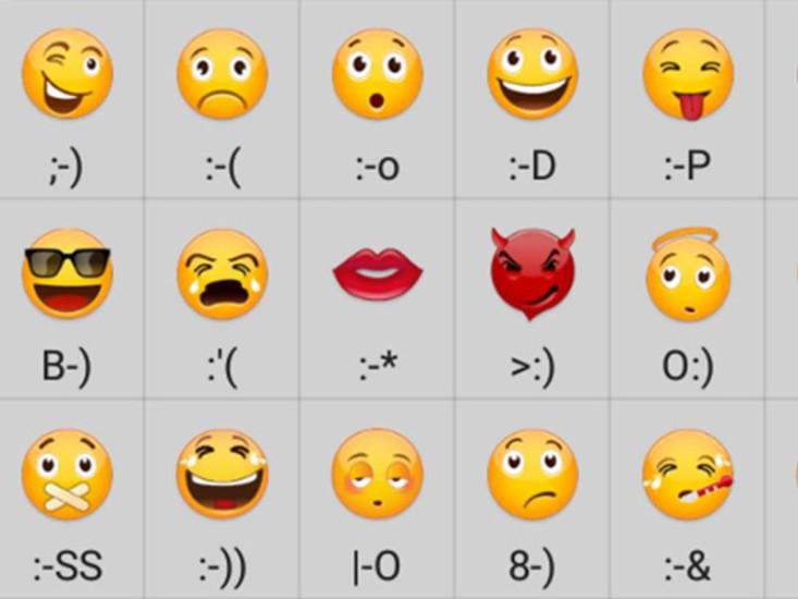 Die Macht der Emojis im Chat - com! professional