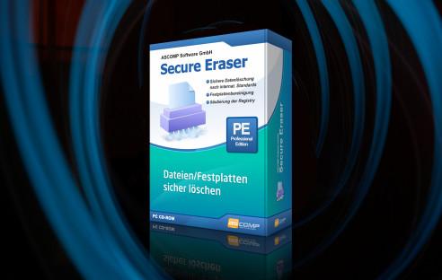 secure eraser test