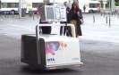 SITA Koffer-Roboter