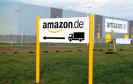 Amazon Logistikzentrum in Pforzheim