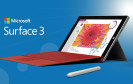 Microsoft Surface 3 LTE