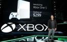 XBox One S auf der E3 in Los Angeles