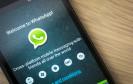 WhatsApp-Telefon