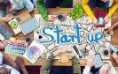 Start-up Tisch
