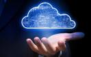Tablet und Smartphone in der Cloud