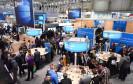 Der Microsoft-Stand auf der CeBIT 2016