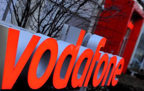 vodafone startet 4 5g in hannover com professional. Black Bedroom Furniture Sets. Home Design Ideas