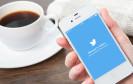 Twitter auf dem handy