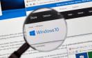 Windows 10 unter der Lupe