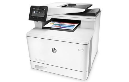 HP Color LaserJet Pro M377dw im Test - com! professional