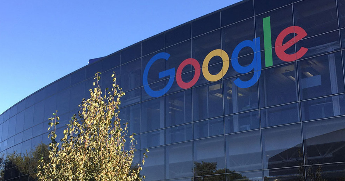 Google pr sentiert neues storage angebot com professional for Google house builder
