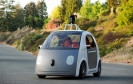 Google-Self-Driving-Vehicle
