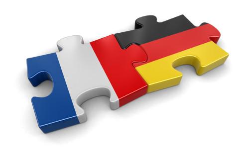 Flirten in deutschland und frankreich