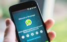 Handy mit Whatsapp