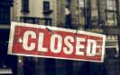 Closed-Schild