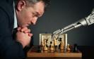 Schach gegen Roboter