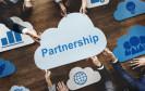 Partnerschaft Cloud