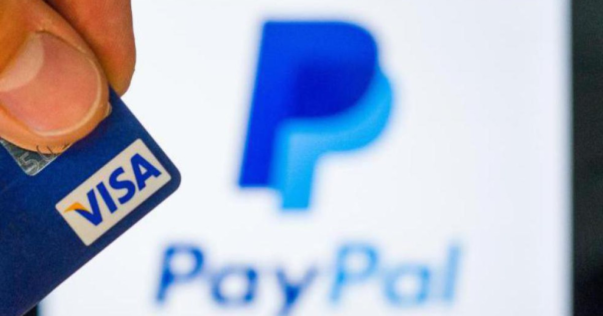 Paypal Hotline 0800