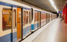 In München startet LTE in der U-Bahn
