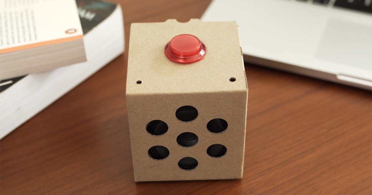 Google bringt Hardware-Kit für Raspberry Pi 3