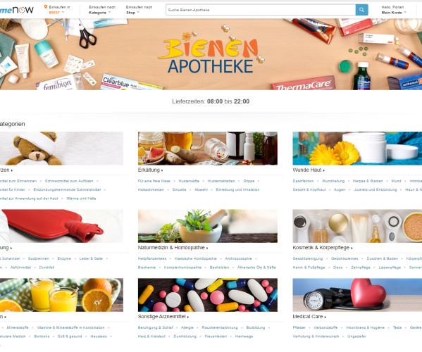 mit diesen services lockt amazon prime die nutzer com professional. Black Bedroom Furniture Sets. Home Design Ideas